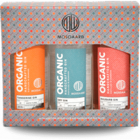 Mosgaard Gin Collection pack