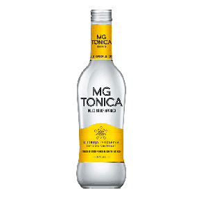 MG Tonic Dulce 275ml Inkl. Pant