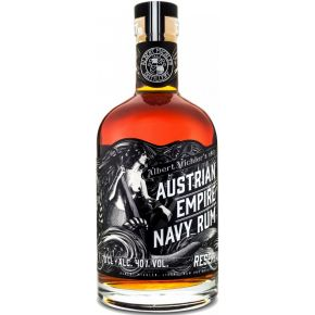 Albert Michler's - Austrian Empire - Navy Rum - Reserve
