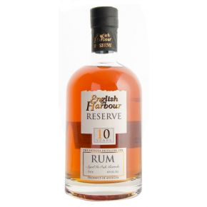 English Harbour Reserve - 10 Years Old - 40%