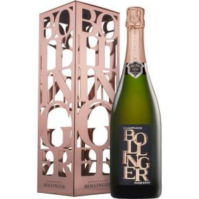 Bollinger Rosé 2006 Limited Edition Special Giftbox
