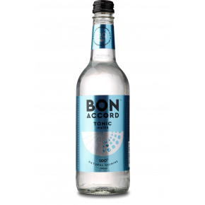 Bon Accord Tonic Water, 500 ml