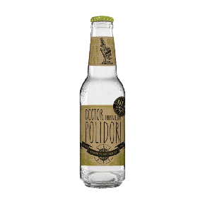 Dr. Polidori's Grape Tonic Water 200ml Inkl. Pant