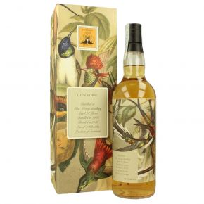 Antique Lions of Spirits - Glen Moray 28 år flaske 1/216