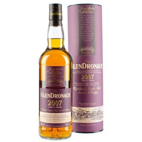Glendronach 2007, 11 Years Old
