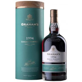 Grahams 1994 Single Harvest Tawny
