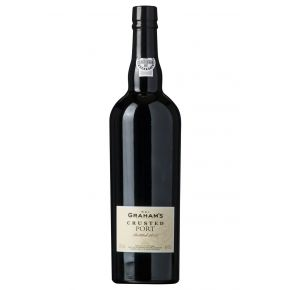 2013 Graham's Crusted Port