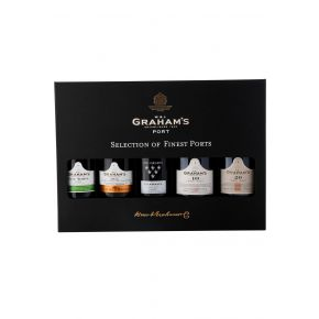 Graham's Selection Pack