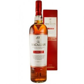 The Macallan - Classic Cut 2018 Limited Edition