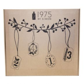 Ginadventskalender - The Celebration - 1975 by Simon