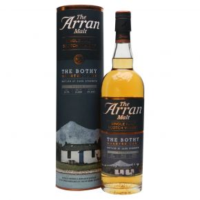 The Arran Malt - The Bothy Quarter Cask - Batch 1