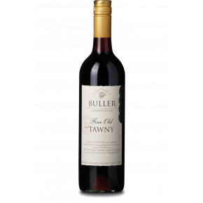 Buller Winery - Fine Old Tawny