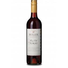 Buller Winery - Fine Old Tokay