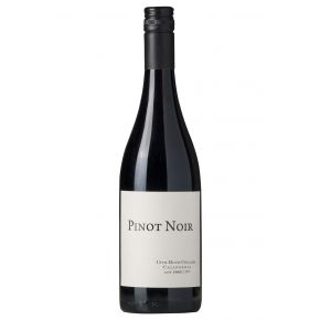 11th Hour Cellar Pinot Noir, Non Vintage, Scotto…