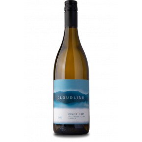 Domaine Drouhin -  Cloudline Pinot Gris 2017