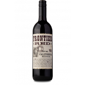 Frontier Red, Lot 183
