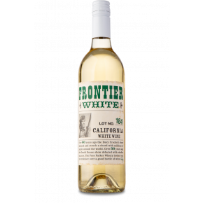 Frontier White Lot 184