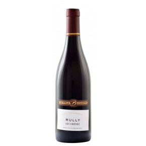 2017 Rully Rouge Les Chênes, Domaine Bernollin