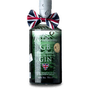 Chase Distillery GB Extra Dry Gin 70cl