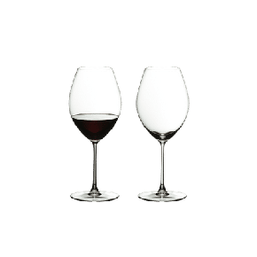 2 x Veritas Old World Syrah 6449/41