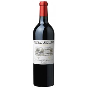Château Angludet, 2014 - Margaux