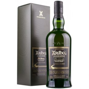 Ardbeg - Alligator Rare Limited Release - 51,2