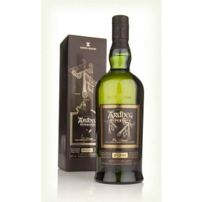 Ardbeg - Supernova SN2010 Limited Edition 60,1