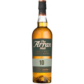 The Arran Malt 10 Years Old Single Malt