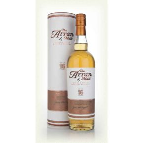 The Arran Malt 16 år 1st Limited Edition