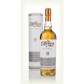 The Arran Malt 17 år 1st Limited Release
