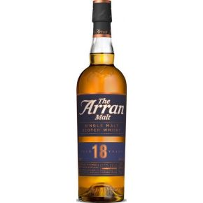 The Arran Malt 18 Years Old Single Malt