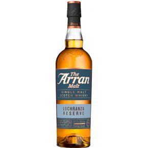 The Arran Malt Lochgranza Reserve Single Malt