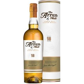 The Arran Malt 18 år 1st Limited Edition