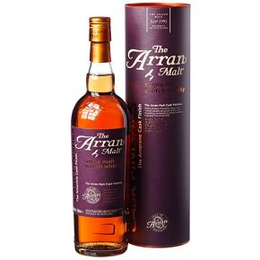 The Arran Malt - Cask Finish - Amarone