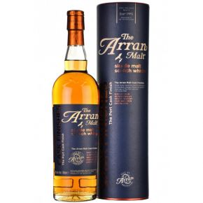 The Arran Malt - Cask Finish - Port