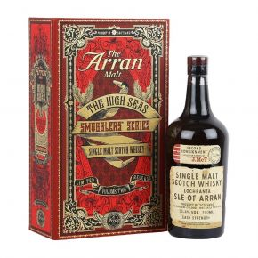 The Arran Malt - Smugglers Series Vol. 2 - The High Seas Limited Release