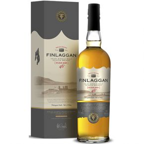Finlaggan - Eilean Mor - Single Malt Whisky