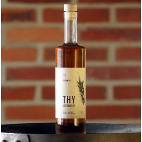 No12 Kornmod Thy Danish Whisky