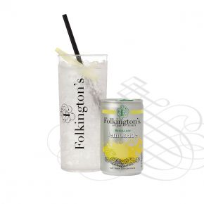 Folkington's Sicilian Lemonade 150ml