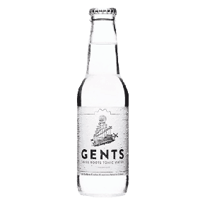Gents Tonic Water 200ml Inkl. Pant