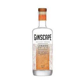Ginscape Sea Bucktorn