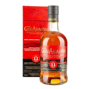 Årets Julemalt  GlenAllachie - 11 Years Old Speyside Single Malt - 48% P.X. Sherry Casks Finish