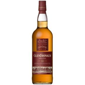 GlenDronach 'Original' - 12 Years Old Highland Single Malt