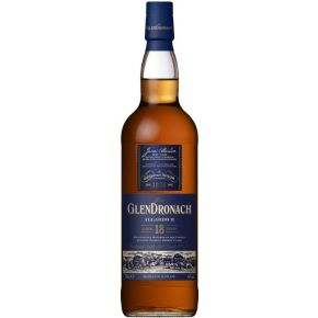 GlenDronach 'Allardice' - 18 Years Old Highland Single Malt