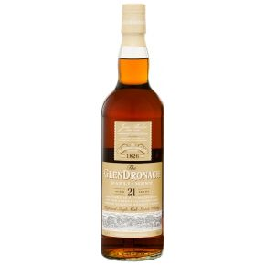 GlenDronach - 'Parliament' 21 Years Old Single Highland Malt
