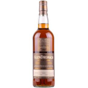 Glendronach Single Cask 2003 PX 11 År