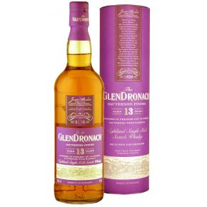 GlenDronach 13 Yo Sauternes Finish Premier Cru Supérior Danish Exclusive for Denmark