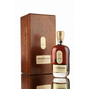 Glendronach Grandeur 27 yo Batch 10 Single Malt Whisky