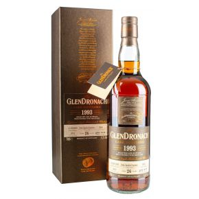 GlenDroanch 1993 – 26 Years Old – 55,2% Cask 5965 (PX Puncheon)