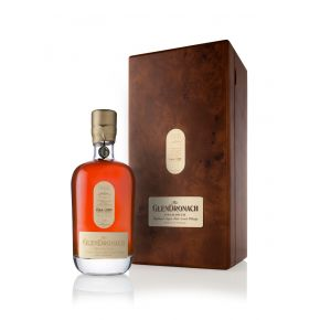 GlenDronach Grandeur Batch 7 25 yo Single Highland Malt